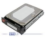 """Festplatte IBM 3,5"""" SAS HDD 2TB 9YZ268-039 inkl. Einbaurahmen 00V7405"""