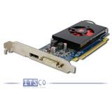 Grafikkarte AMD Radeon HD 7570 PCIe x16 volle Höhe
