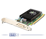Grafikkarte NVidia NVS 315 PCIe 2.0 x16 volle Höhe