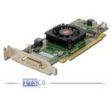 Grafikkarte AMD Radeon HD 5450 512MB PCIe x16 halbe Höhe