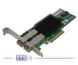 Netzwerkadapter Emulex LPE12002 Dual Port 8Gbps Fibre Channel Host Bus Adapter