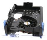 "3,5"" Festplattenrahmen für Dell OptiPlex SFF inkl. Lüfter"