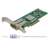QLogic QLE2562 8GBPS Fibre Channel PCIe x8