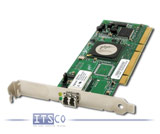 QLOGIC QLA2460 4GBPS FIBRE CHANNEL PCI-X 266MHz 39M6018/39M6017