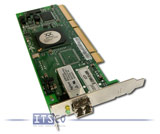 QLogic QLA2340 2-Gigabit Fibre Channel Halbe Höhe