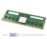 Speicher IBM Server div. Hersteller 8GB 1GX72 DDR2-SDRAM PC2-3200F Power6 ECC