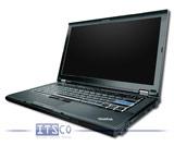 Notebook Lenovo ThinkPad T410 Intel Core i5-520M vPro 2x 2.4GHz 2537