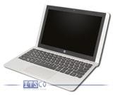 2-in-1 Tablet/Notebook HP X2 210 G2 Intel Atom x5-Z8350 4x 1.44GHz
