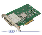 Netzwerkkarte IBM PMC Tachyon QX4 4GBPS Fiber Channel PCIe X8