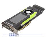 Grafikkarte NVIDIA Quadro P6000 24GB DDR5X PCIe 3.0 x16