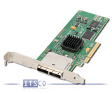 LSI SAS3801E-HP HOST BUS ADAPTER PCIe x8