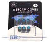 Webcam Abdeckung mit Schieber für Laptops und Smartphones Neu & OVP