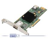 HP LSI SAS/SATA-Controller SAS9217-4i4e HBA