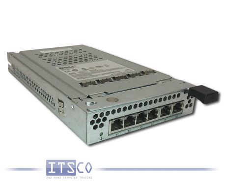 Dell PowerConnect 5316M Ethernet-Switchmodul 0P6751
