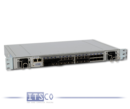 EMC Connectrix DS-5000B Fibre Channel Switch
