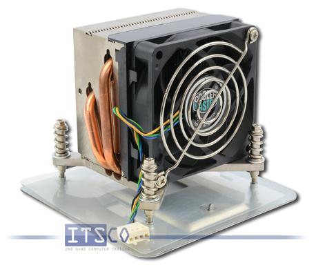 Fujitsu Siemens Prozessorkühler inkl. Lüfter P/N: V26898-B856-V1