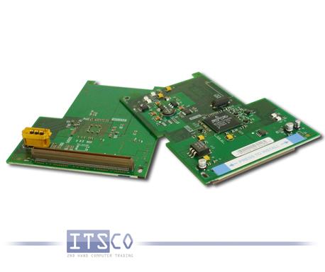 IBM Gigabit Ethernet Expansion Card FRU: 13N2306