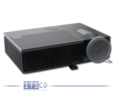 Beamer Dell 1409X DLP-Projektor 1024x768 XGA