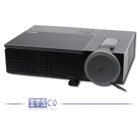Beamer Dell 1609WX DLP-Projektor 1280x800 WXGA