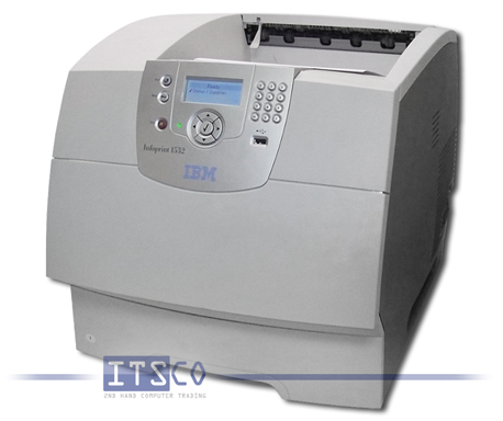 IBM INFOPRINT 1532