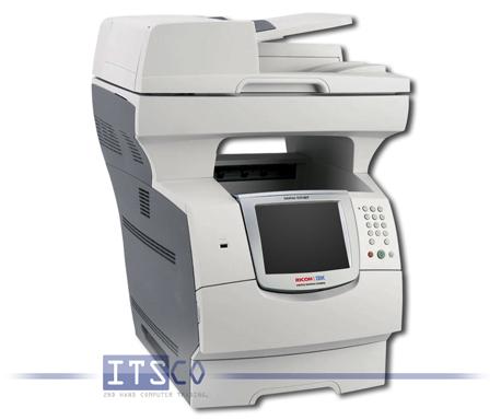 Multifunktionsdrucker Ricoh IBM Infoprint 1570 MFP 4542