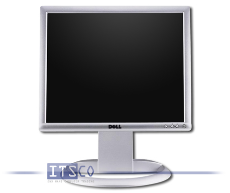 "20"" TFT Monitor Dell Ultrasharp 2001FP"