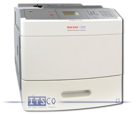 Laserdrucker IBM Infoprint 1852dn