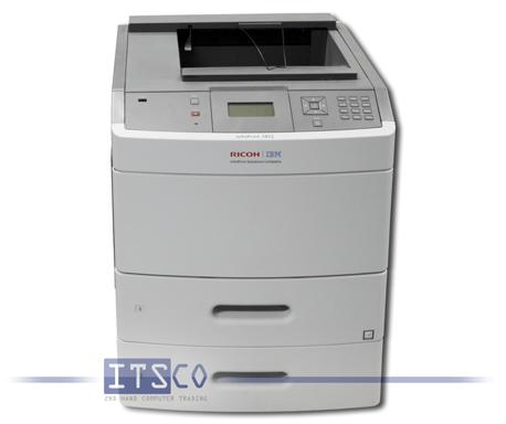 Laserdrucker IBM Infoprint 1852dtn