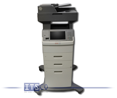 Multifunktionsdrucker IBM Ricoh Infoprint 1870 MFP