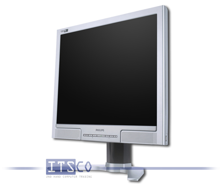 "19"" TFT Monitor Philips 190B8CS"