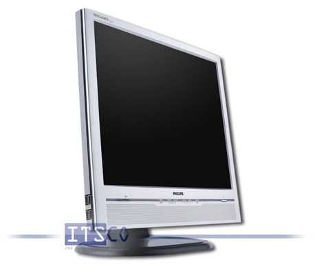 "19""TFT MONITOR PHILIPS 190P6"