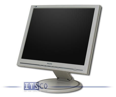 "19"" TFT Monitor Philips 190B4CS"