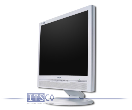 "19"" TFT Monitor Philips 190B5CG"