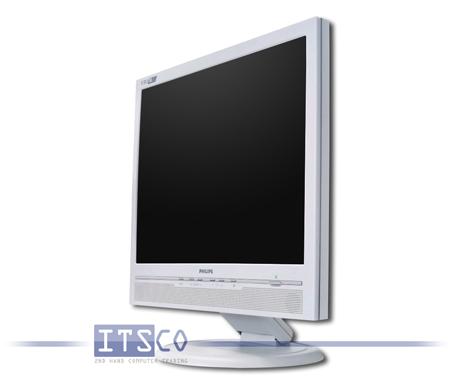 "19"" TFT Monitor Philips 190B5CG"
