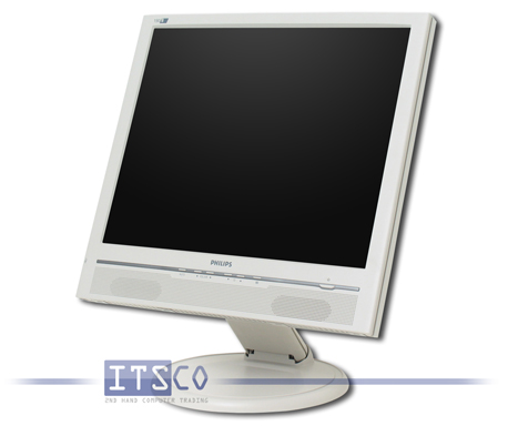 "19"" TFT Monitor Philips 190B6CG"