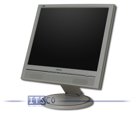 "17"" TFT Monitor Philips 170B6"