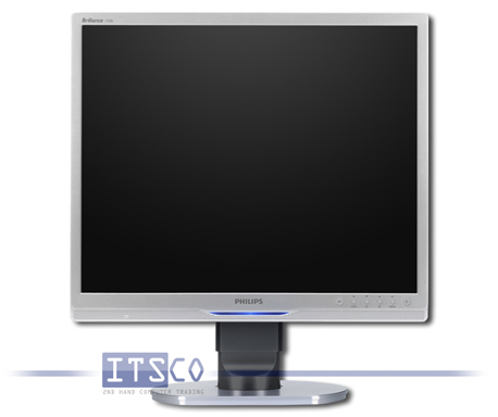 "19""TFT Monitor Philips Brilliance 190B9CS"