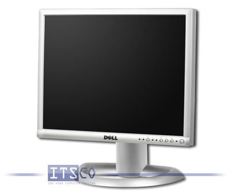 "17"" TFT Monitor Dell Ultrasharp 1703FP"