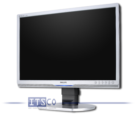 "22"" TFT Monitor Philips Brilliance 220BW9CS"