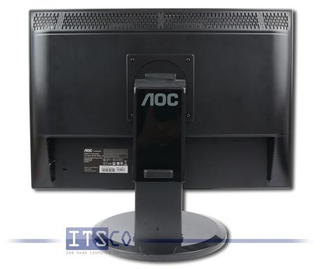 "22"" TFT Monitor AOC 2219P2"