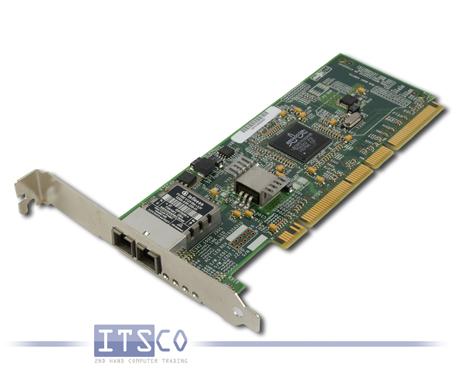 IBM NETXTREME FIBRE CHANNEL 1000 SX NETZWERKKARTE - VOLLE HÖHE