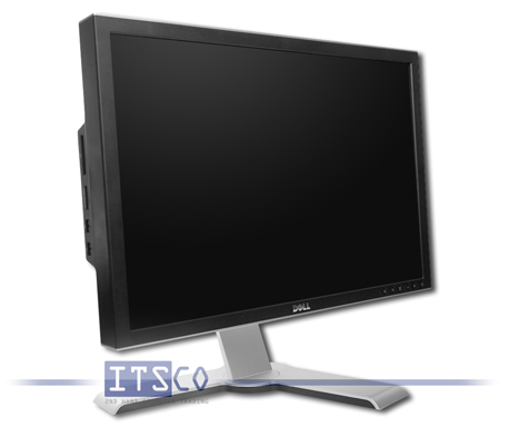 "20""TFT Monitor DELL Professional 2009Wt"