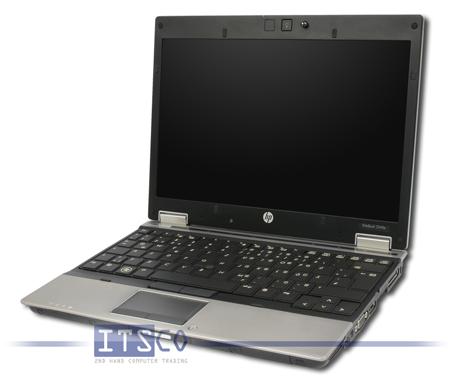 Notebook HP EliteBook 2540p *defekt, für Bastler*