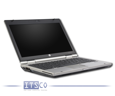 Notebook HP EliteBook 2560p Intel Core i7-2640M 2x 2.8GHz