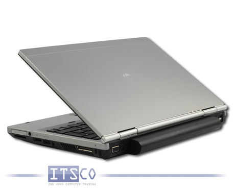Notebook HP EliteBook 2560p Intel Core i5-2520M 2x 2.5GHz