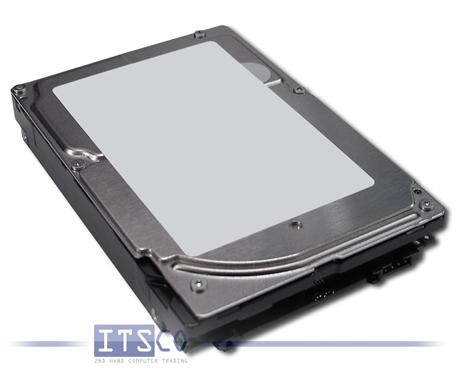 """Festplatte IBM 2.5"""" SAS 73.4GB 15K FRU: 43X0839 / 43X0847"""