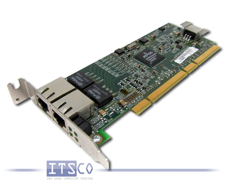 IBM NETXTREME 1000T NETWORK ADAPTER HALBE HÖHE