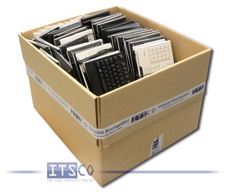 25er Pack Tastaturen diverse Hersteller und Modelle