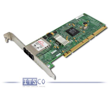 Netzwerkkarte HP NC6770 1000SX PCI-X 1-GIGABIT