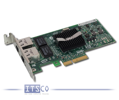 IBM PRO/1000 PT Dual Port Server Adapter